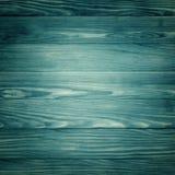 Fundo de madeira da textura Placas idosas Fotografia de Stock Royalty Free
