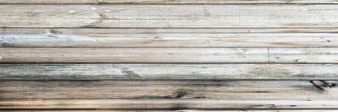 Fundo de madeira da textura, pranchas de madeira Madeira do Grunge, teste padrão de madeira pintado da parede foto de stock