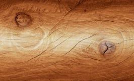 Fundo de madeira da textura textura de madeira marrom com alinhador longitudinal natural Imagem de Stock