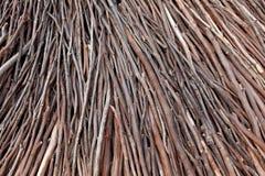 Fundo de madeira da vara Imagens de Stock Royalty Free