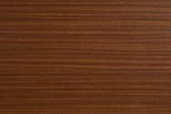 Fundo de madeira de Brown Fotos de Stock Royalty Free