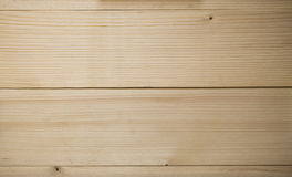 Fundo de madeira de Brown Foto de Stock Royalty Free