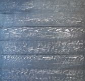Fundo de madeira decorativo com pranchas horizontais Imagens de Stock