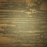 Fundo de madeira do grunge ilustração do vetor