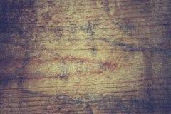Fundo de madeira do grunge abstrato Foto de Stock Royalty Free