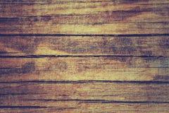Fundo de madeira do grunge abstrato Fotografia de Stock