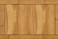 Fundo de madeira do quadro Foto de Stock Royalty Free