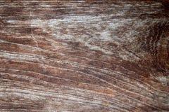 Fundo de madeira do sumário da textura do grunge marrom velho imagem de stock royalty free