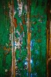 Fundo de madeira do vintage Foto de Stock