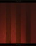 Fundo de madeira elegante mim Fotografia de Stock