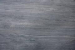 Fundo de madeira envelhecido do cinza da textura Fotografia de Stock Royalty Free