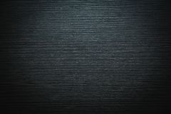 Fundo de madeira escuro da textura imagens de stock