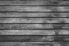 Fundo de madeira escuro de superfície rústico abstrato da textura da tabela clos imagens de stock
