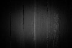Fundo de madeira escuro velho abstrato da textura Fotografia de Stock Royalty Free