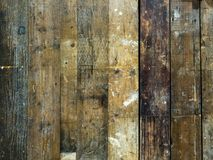 Fundo de madeira gasto 01 Fotos de Stock
