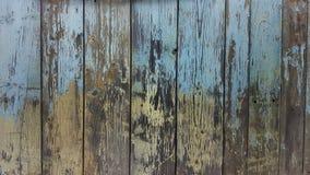 Fundo de madeira gasto Fotos de Stock Royalty Free
