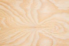 Fundo de madeira grande da textura da parede da prancha de Brown Fotos de Stock