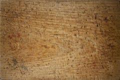Fundo de madeira home riscado velho da estrutura fotografia de stock
