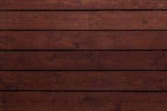 Fundo de madeira horizontal fotografia de stock