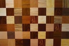 Fundo de madeira múltiplo da textura no teste padrão da tabela imagens de stock