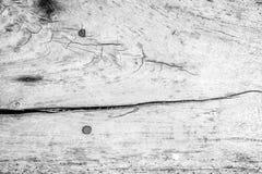 Fundo de madeira monocromático Foto de Stock