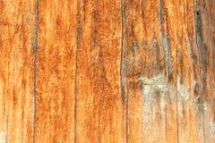 Fundo de madeira muito velho Fotos de Stock