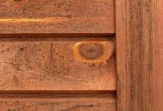 Fundo de madeira muito velho Fotos de Stock Royalty Free