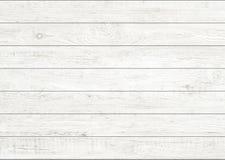 Fundo de madeira natural branco da parede Fundo de madeira do teste padrão e da textura fotos de stock royalty free