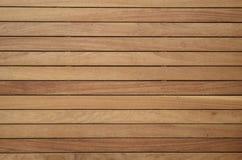 Fundo de madeira natural da parede Fotos de Stock