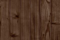 Fundo de madeira natural de Brown Imagem de Stock