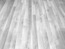 Fundo de madeira no tom cinzento Imagem de Stock Royalty Free