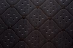 Fundo de madeira de pano do sofá da textura fotos de stock