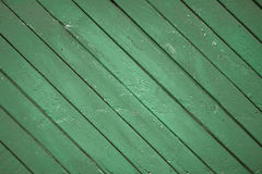 Fundo de madeira pintado foto de stock royalty free