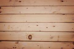 Fundo de madeira, placas Imagens de Stock