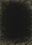 Fundo de madeira preto ilustração royalty free