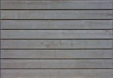 Fundo de madeira preto da prancha fotografia de stock