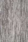 Fundo de madeira rachado cinzento velho resistido Fotografia de Stock