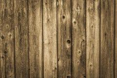 Fundo de madeira resistido do tapume do cedro imagens de stock