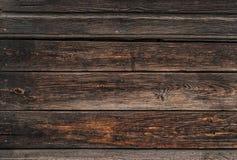 Fundo de madeira resistido rústico imagens de stock royalty free