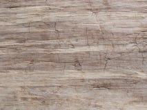 Fundo de madeira riscado velho do vintage Foto de Stock Royalty Free
