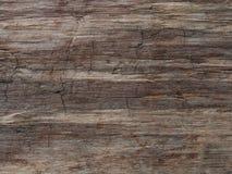 Fundo de madeira riscado velho do vintage Imagem de Stock