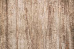 Fundo de madeira de superfície abstrato da textura da tabela Feche acima da obscuridade Imagem de Stock