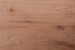 Fundo de madeira, vazio para o projeto foto de stock