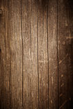 Fundo de madeira velho Fotos de Stock