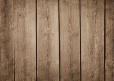 Fundo de madeira velho fotografia de stock