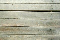 Fundo de madeira velho Imagem de Stock Royalty Free