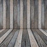 Fundo de madeira velho da textura Fotos de Stock