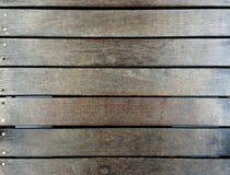 Fundo de madeira velho das pranchas fotos de stock