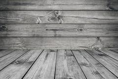 Fundo de madeira velho para o contexto Imagens de Stock