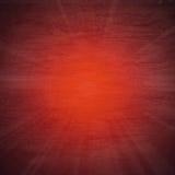 Fundo de madeira vermelho da textura Fotografia de Stock